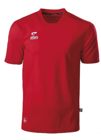Tshirt rouge face